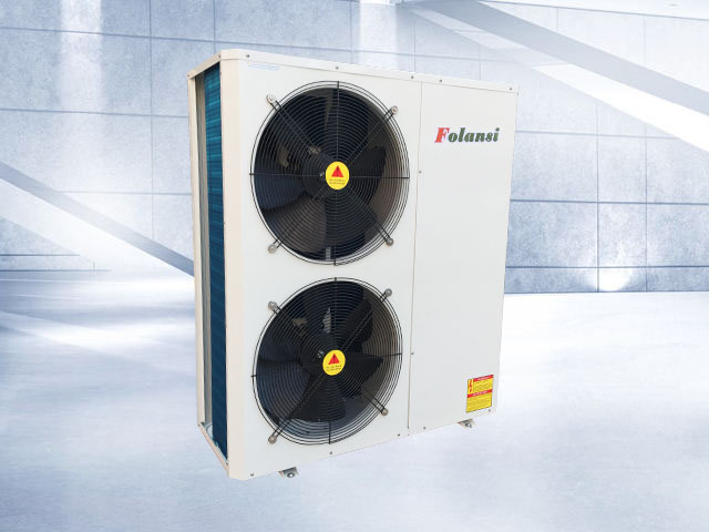 19KW heating capacity air to water heat pump