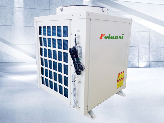 80 Degree High Temperature Heat Pump Water Heater
